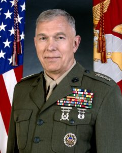 General James T. Conway
