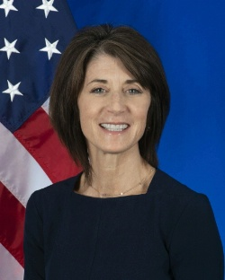 Assistant Secretary of State for Conflict and Stabilization Operations