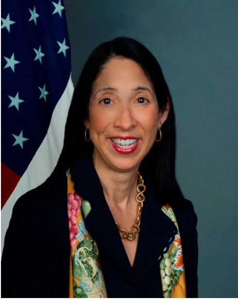 Nominee for Assistant Secretary of State for International Organization Affairs